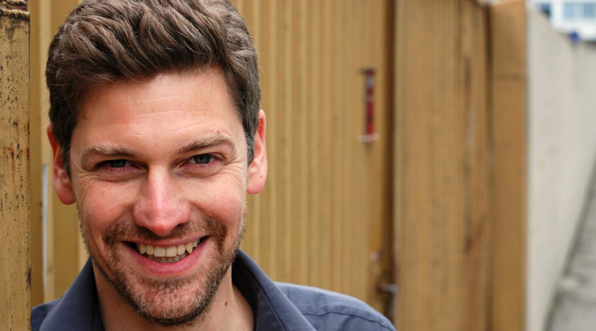 Markus Baumeister # Schauspieler